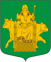 Coat of Arms of Volosovo