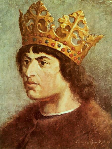 Aleksander I Jagielloczyk