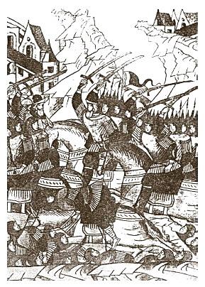 Bitva Mstislavl 1501-2