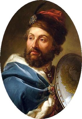 Kasimir IV Jagiellon