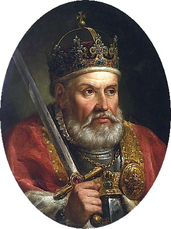 Bachiarelli Sigismund I the Old